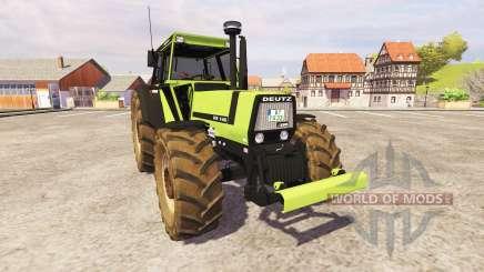 Deutz-Fahr DX 140 для Farming Simulator 2013