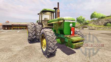 John Deere 4650 для Farming Simulator 2013