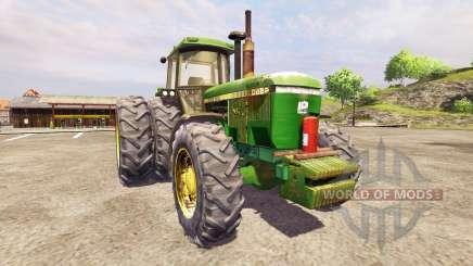 John Deere 4650 для Farming Simulator 2013