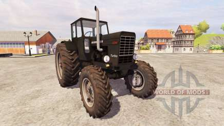 МТЗ-52 для Farming Simulator 2013