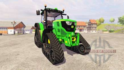 John Deere 6150 RSN TT для Farming Simulator 2013