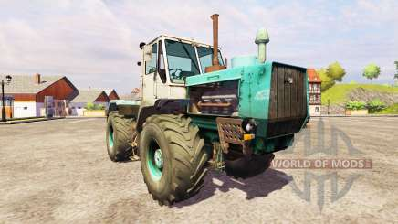 Т-150К v2.0 для Farming Simulator 2013
