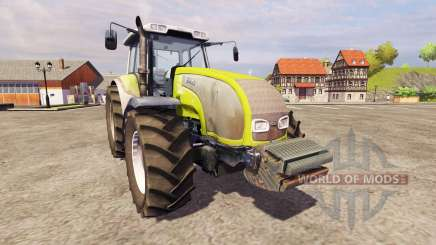 Valtra T140 для Farming Simulator 2013
