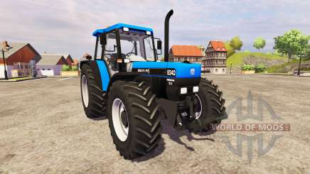 New Holland 8340 для Farming Simulator 2013