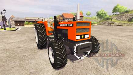 Renault 461 для Farming Simulator 2013