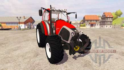 Lindner Geotrac 94 для Farming Simulator 2013