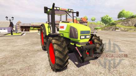 CLAAS Ares 826 v2.0 для Farming Simulator 2013