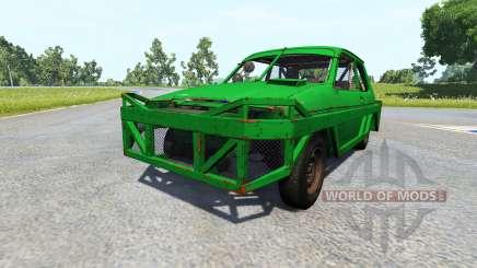 Onyx Runner для BeamNG Drive