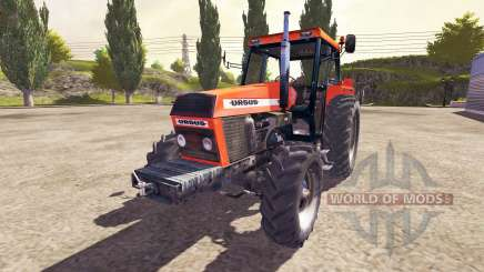 URSUS 1614 v1.0 для Farming Simulator 2013