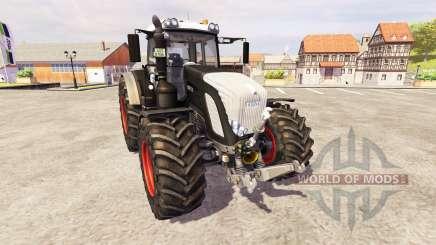 Fendt 936 Vario BB v2.0 для Farming Simulator 2013