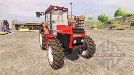 URSUS 934 v1.0 для Farming Simulator 2013