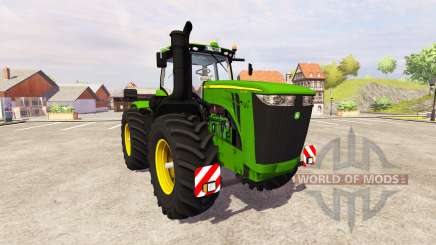 John Deere 9560R для Farming Simulator 2013