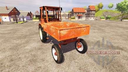 Т-16М v1.0 для Farming Simulator 2013