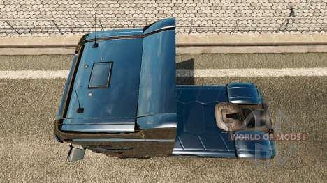Scania R1000 Concept v4.0 для Euro Truck Simulator 2