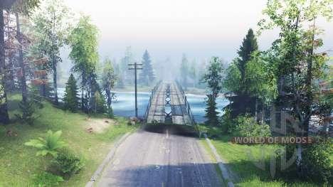 Горно-Алтайск для Spin Tires