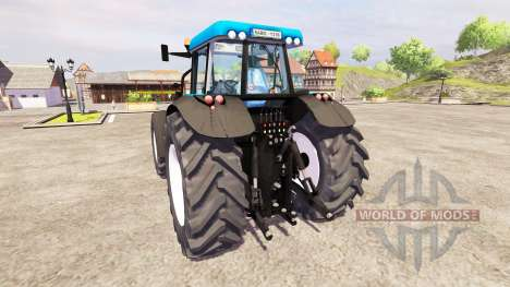 Landini Legend 165 для Farming Simulator 2013