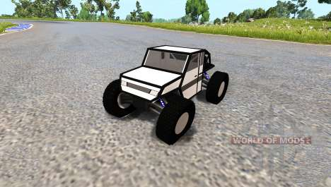 RG R-C для BeamNG Drive