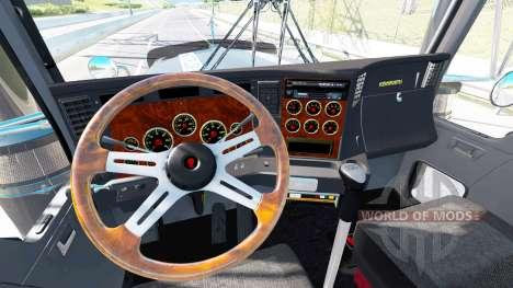 Kenworth T908 для American Truck Simulator