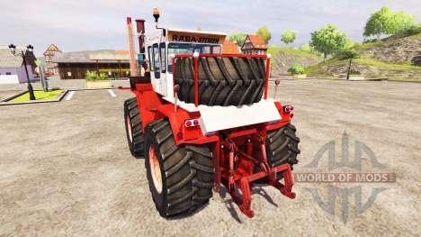 RABA Steiger 250 [final] для Farming Simulator 2013