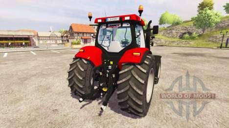 Case IH Puma CVX 230 v3.0 для Farming Simulator 2013