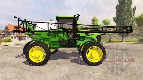 John Deere 4730 для Farming Simulator 2013
