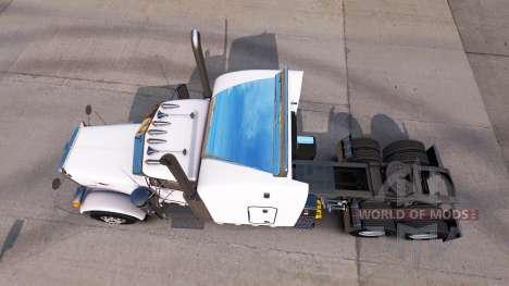 Peterbilt 379 [update] для American Truck Simulator
