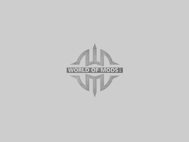 Мод «МТЗ 952 с отвалом» для Farming Simulator 2017