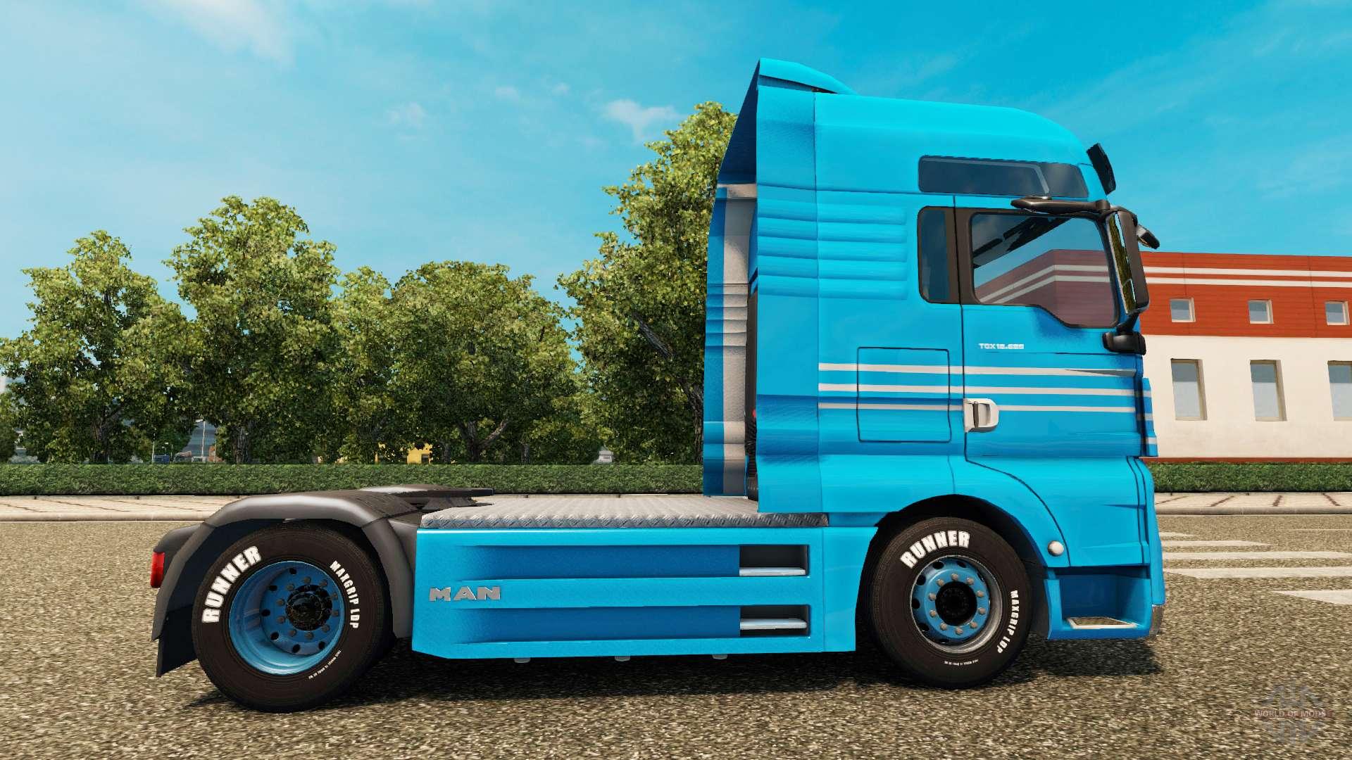 Моды Для Euro Truck Simulator 2 V1.11.1S