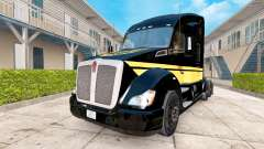 Скин Smokey and The Bandit на тягач Kenworth