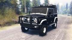 УАЗ-3159