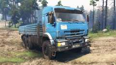 КамАЗ-44108
