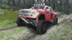 Ford Raptor Pre-Runner [03.03.16]