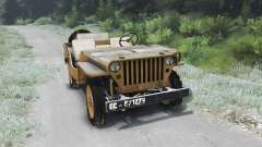 Jeep Willys 1942 [03.03.16]