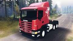 Scania R420 [03.03.16]