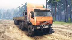КамАЗ-44108 и КамАЗ-44118 v01.05.16