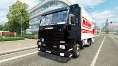 Scania 143M BDF