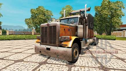 Peterbilt 379 v2.1 для Euro Truck Simulator 2