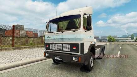 МАЗ-64227 для Euro Truck Simulator 2
