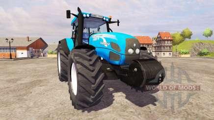 Landini Legend 165 для Farming Simulator 2013