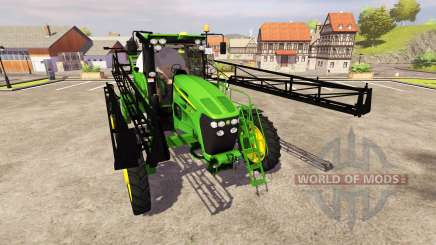 John Deere 4730 для Farming Simulator 2013