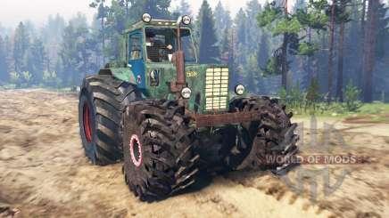 МТЗ-82 Беларус v16.04.16 для Spin Tires