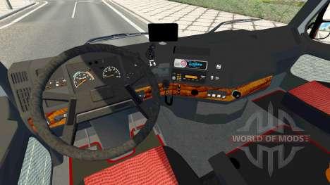 Volvo FH12 420 для Euro Truck Simulator 2