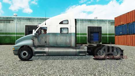 Kenworth T2000 для Euro Truck Simulator 2