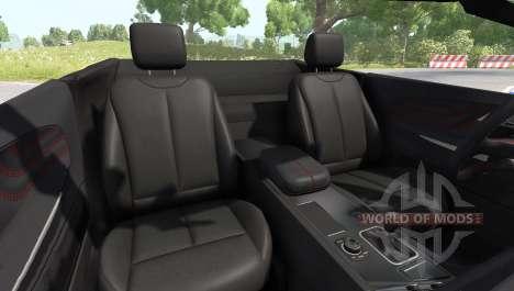 ETK K Series Convertible для BeamNG Drive