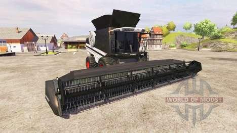 Fendt 9460R [black] для Farming Simulator 2013