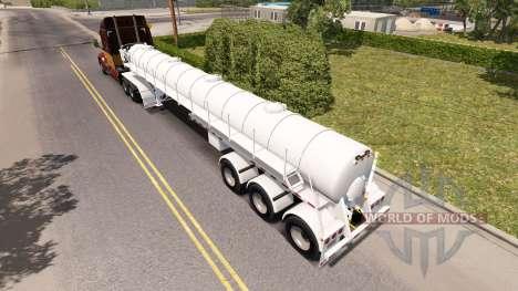 Полуприцеп Durahaul для American Truck Simulator