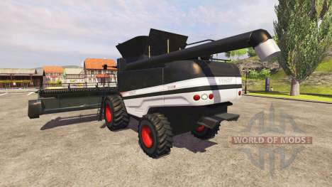 Fendt 9460R [black] для Farming Simulator 2013