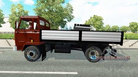 FSC Star 200 v0.1 для Euro Truck Simulator 2