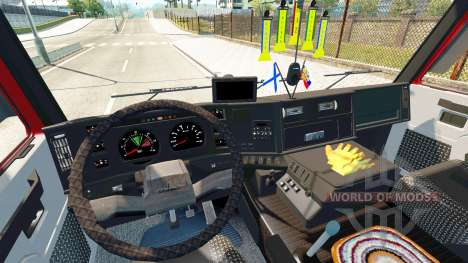 МАЗ-5440Е9 для Euro Truck Simulator 2