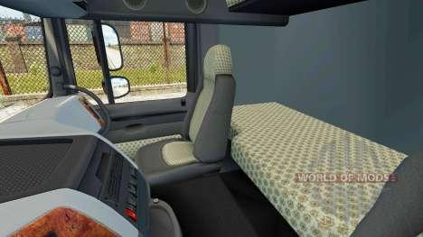 Dongfeng DFL 4181 v1.2 для Euro Truck Simulator 2